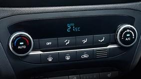 Fuldautomatisk klimaanlæg