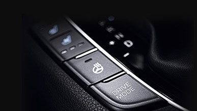 7-trins gearkasse med dobbeltkobling (DCT)