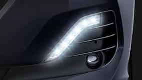 LED-kørelys