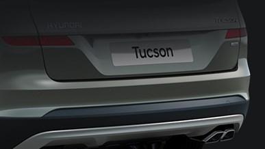 Smarte SUV-detaljer