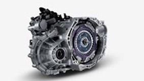 7-trins DCT-gearkasse