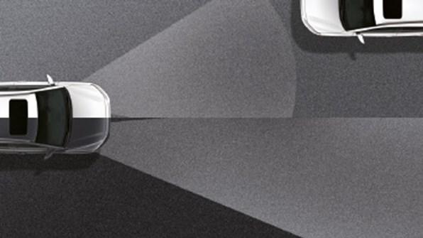 Fuld LED-lysteknolog