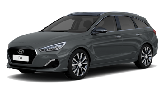 I30 Wagon Micron Grey 1