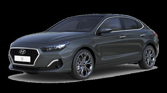 I30 Fastback Micron Grey 1