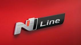 N Line-emblem