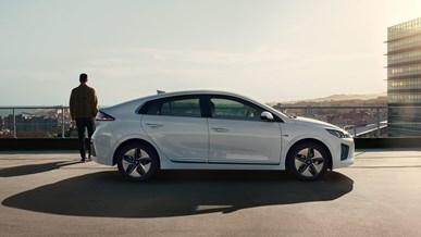 Derfor skal du vælge hybridbil – 4 rigtig gode grunde