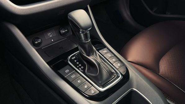 Samme køreglæde som ved traditionelle biler – måske endda højere