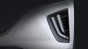 Automatisk LED-kørelys