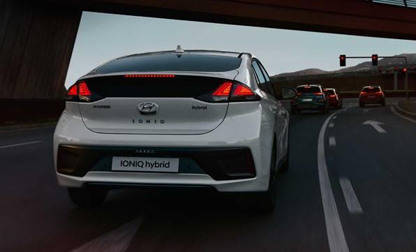 Hvad er en hybridbil?