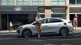 Hvilken elektrisk bil passer til mig?