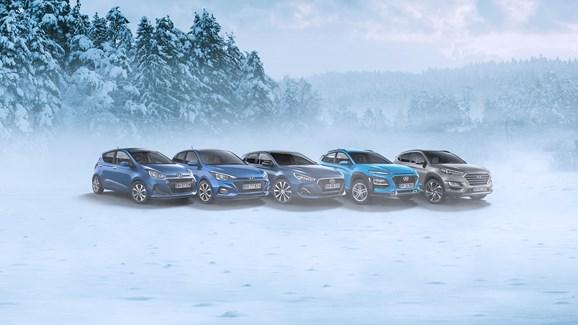 120900 Hyundai Nordic Winter Kampagneoversigt DK