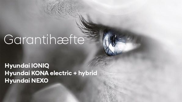 Garantihaefte Hybrid El Brint