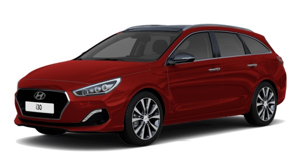 i30 stationcar Value Edition