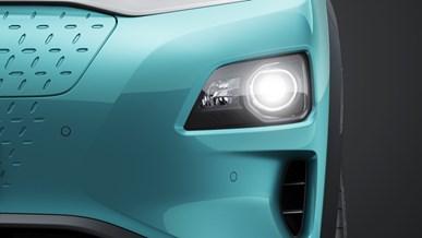 LED-kørelys og tågeforlygter