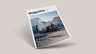 Hyundai Magazine