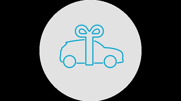 Ny bil – uden store lån
