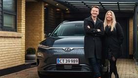 Flere yngre familier vælger elbil