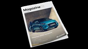 Hyundai Magazine 02 Cover 1440X810px