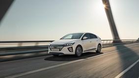 Læs om rækkevidden for elektriske biler