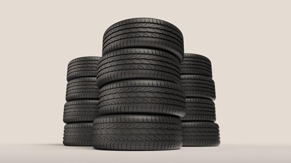 Opbevaring af dine dæk