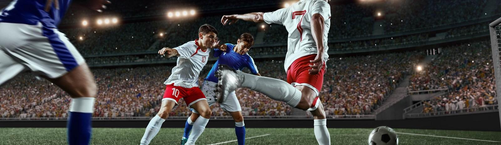 Sponsorship Fodbold Topbanner 3100X1330px