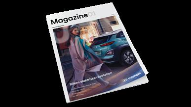Hyundai Magazine 01 Cover 1440X810px
