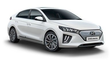 IONIQ Electric (alle)