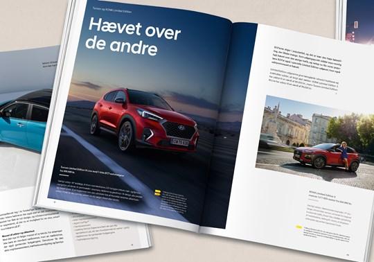 Hyundai Hero Spot Magazine 3100X1330px