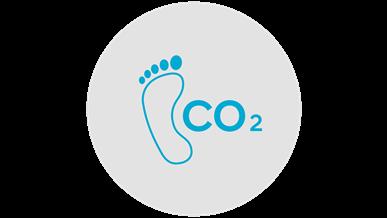 Ingen eller mindre CO2-udledning under kørsel