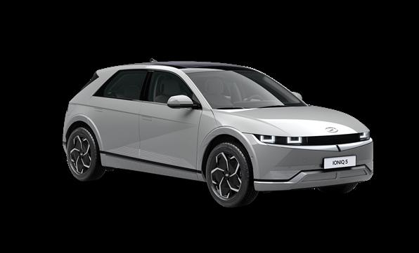 IONIQ 5 (72,6 kWt)