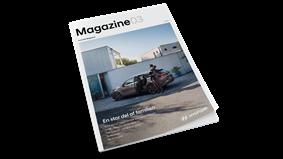 Hyundai Magazine 03 Cover 1440X810px