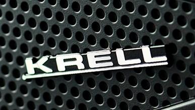 KRELL Premium-lydystem