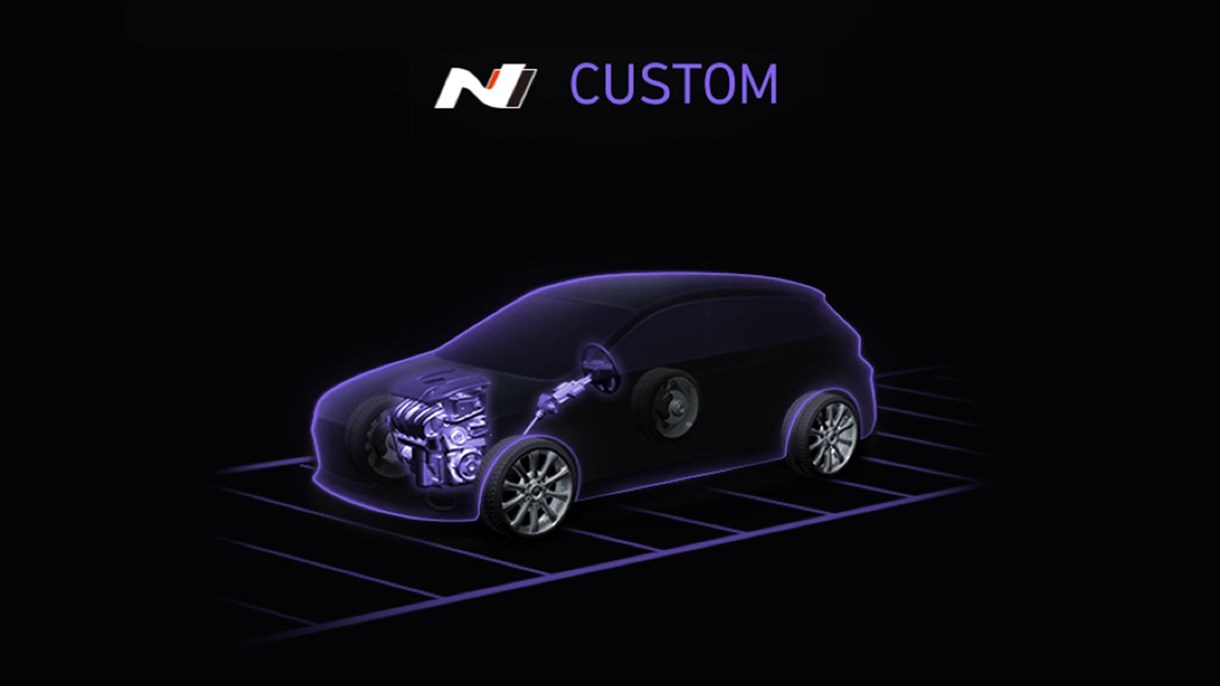 N Custom